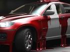 Фото в Авто Автосервис, ремонт покраска автомобиля, полировка, ремонт бамперов. в Красноярске 500