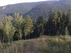 Изображение в   Продам 2 участка в деревне Минино, по 15 в Красноярске 1390000