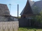 Изображение в   Продам дом (брус, нужна отделка) 40 кв. м. в Красноярске 0
