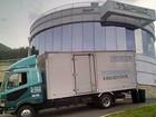 Фото в Авто Транспорт, грузоперевозки предоставляю услуги грузового автофургона в Красноярске 600