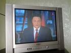 Фото в Бытовая техника и электроника Телевизоры Продам телевизор Sanyo CE21CF1 с полоским в Красноярске 2700