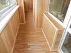 Просмотреть изображение Строительство домов Балконы, Лоджии, Обшивка и утепление внутреннее, Красноярск, 38640567 в Красноярске