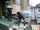 Увидеть фотографию Транспортные грузоперевозки Подъем строительных материалов, фанеры, двп, кирпича, смесей 38832926 в Красноярске