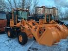 Увидеть фото Фронтальный погрузчик Фронтальный погрузчик Frontal 200 38898823 в Красноярске