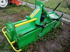 Смотреть foto Почвообрабатывающая техника Почвофреза навесная Бомет U540 - 1,4-1,6м 39021997 в Барнауле