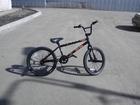 Изображение в Спорт  Велосипеды Продам велосипед ВМХ, новый, Death valley. в Красноярске 25550