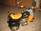 Новое фото  Продам детский мотоцикл Geoby W320 39323929 в Красноярске