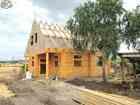 Фото в Строительство и ремонт Строительство домов Предлагаем услуги по строительству частного в Красноярске 2000