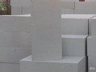 Свежее фото Строительные материалы Армированный газобетон (ЭкоБлок) 39737659 в Красноярске