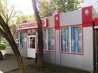 Скачать фото Аренда нежилых помещений Действующий торговый павильон на остановке 39896228 в Красноярске