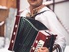 Увидеть изображение  Баянист гармонист на Ваш праздник Красноярск 42117432 в Красноярске