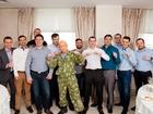 Смотреть фотографию  Организация корпоратива на 23 февраля Rhfcyjzhcr 53323472 в Красноярске