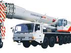 Скачать изображение Автокран Автокран ZOOMLION QY100H, г/п 100 т 54039140 в Красноярске