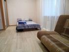 Просмотреть фото Гостиницы 1 к, кв, рядом КЛИНИКОЙ ИРИС 66383932 в Красноярске