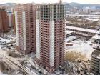 Свежее фото Новостройки Инвестор - продает -1 комн, новостройка жк, Панорама-2дом 66596199 в Красноярске