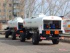 Уникальное изображение  Осуществляем производство и продажу передвижных АЗС 67624515 в Красноярске