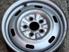 Увидеть фото Колесные диски штампованный диск на 13 5x100 Toyota Corona Carina Opa 67700164 в Красноярске