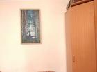 Новое изображение Аренда жилья Сдам 1-комн, Гусарова 21, 2/5п, 35 кв, м, ленинградка, состояние - чистая, окна ПВХ, есть гардеробная, санузел раздельный, балкон, Из мебели: угловой шкаф, 2 див 67783170 в Красноярске