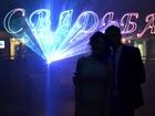 Скачать бесплатно фото Организация праздников Свадьба Красноярск,Лазерное шоу 68105146 в Красноярске