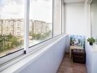 Смотреть foto Аренда жилья Однокомнатная на Весны 7а 68870948 в Красноярске