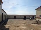 Смотреть фотографию Коммерческая недвижимость Продам производственно-складскую базу, Солонцы, ул, Новая, 34а 69053349 в Красноярске