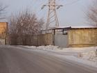 Скачать фото Коммерческая недвижимость Продам гаражные боксы, 272 кв, м. 69053559 в Красноярске