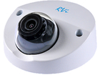 Смотреть фото Видеокамеры Продам видеокамеру RVi-IPC34M-IR V, 2 (2, 8 мм) 69671659 в Красноярске