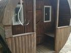 Увидеть изображение  Баня - бочка 5х2,5, Сауна, 70068752 в Красноярске