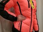 Смотреть фотографию  Продам куртку новую женскую производство Франция 48 размер 71624246 в Красноярске