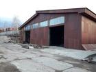 Свежее изображение Аренда нежилых помещений Сдам теплый ангар 500кв, Электриков 160 73274124 в Красноярске