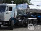 Смотреть foto Новые авто Автоцистерна на базе Камаз 43118 73584563 в Красноярске