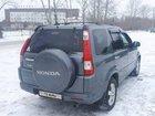 Honda CR-V 2.0AT, 2004, 168000км