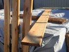 Заборная доска, планкен 1.5м на 115мм