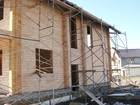 Скачать бесплатно фото  Малоэтажное строительство, Дома, бани из бруса 75975282 в Красноярске