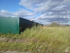 Новое изображение Земельные участки Продам участки, с, Есаулово 80730953 в Красноярске