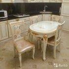 Кухонный стол раздвижной 1.20 на 1.60