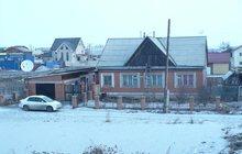 Дом в Емельяново
