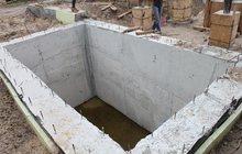 Монолитные погреба под ключ в Красноярске