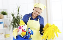 Качественная уборка квартир, офисов, коттеджей