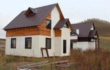 Продам 2-х этажный дом в пригороде Красноярска