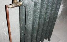 Замена батарей на алюминиевые или биметаллические радиаторы