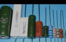 Продажа резисторов отечественного и импортного изготовления