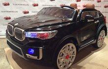 Детский электромобиль бмв м333мм