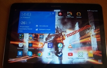 Samsung Galaxy Tab 4 SM-T530 16Gb в отличном состоянии