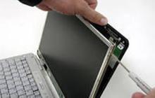 Ремонт ноутбуков и замена шлейфа матрицы