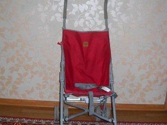 Новое foto Детские коляски Коляска - трость 31785936 в Красноярске