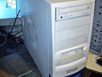 Новое фото  системник для работы, хороший помощник, винда семерка, 32563073 в Красноярске