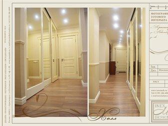 Новое фото Дизайн интерьера Дизайн интерьера и ремонт под ключ с авторским сопровождением 32661376 в Красноярске