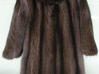 Скачать фото Женская одежда Шуба из ЕНОТА ! ЦЕНА : всего 6000 р, ! ТОРГ ! Размер от 48 до 54 ! ЦЕНА : 6000 р, ! 32763523 в Красноярске