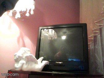 Скачать бесплатно foto Телевизоры Продам телевизор Panasonic модель TC-21E1R ! Диагональ 53 см, ! ЦЕНА : 2 500 р, ! 32763618 в Красноярске